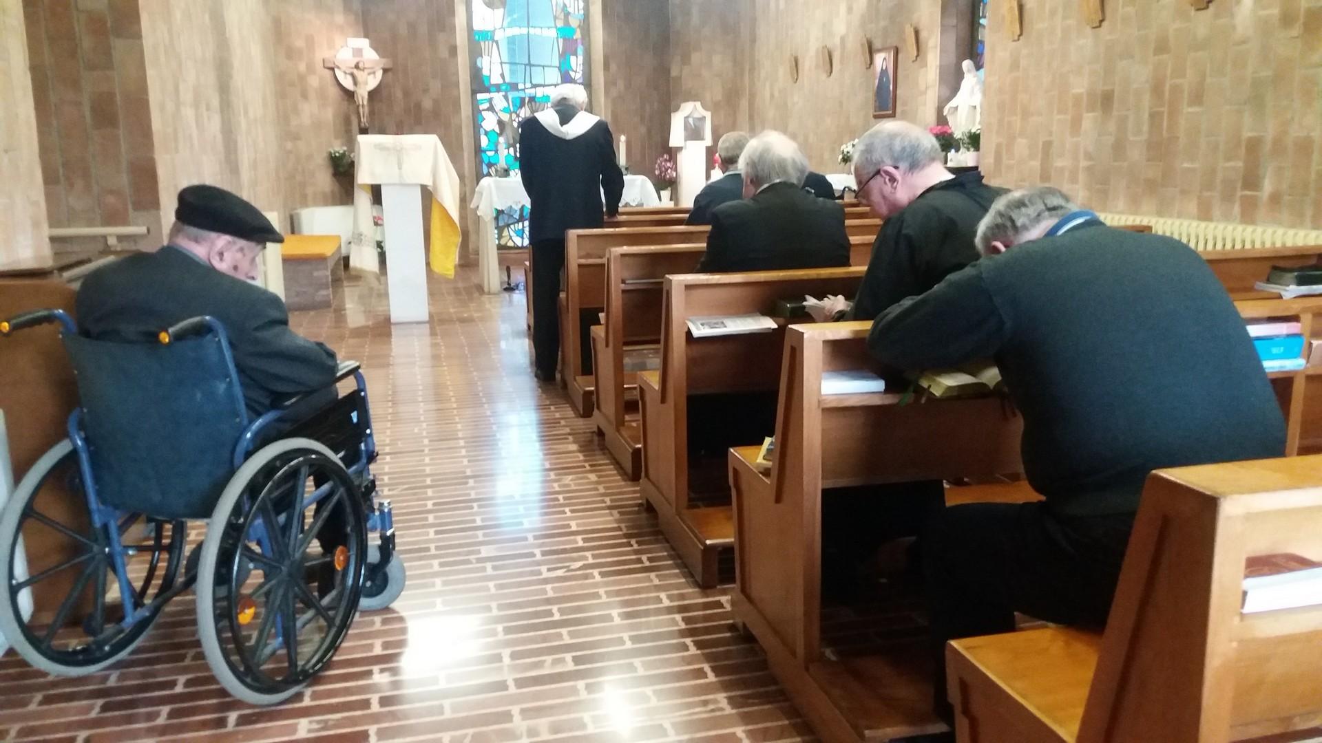 Casa di Accoglienza sacerdotale