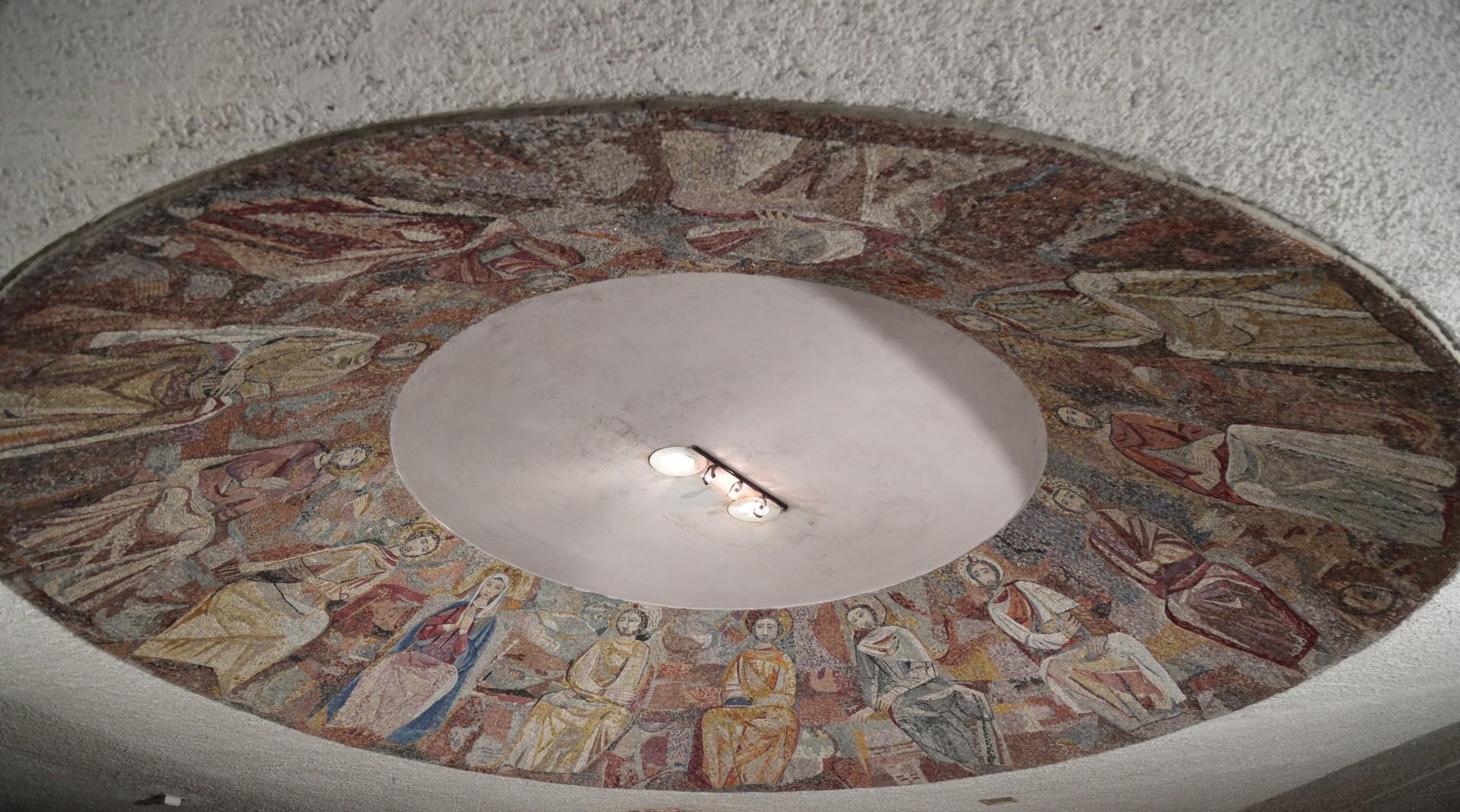 Cripta e Tomba MS