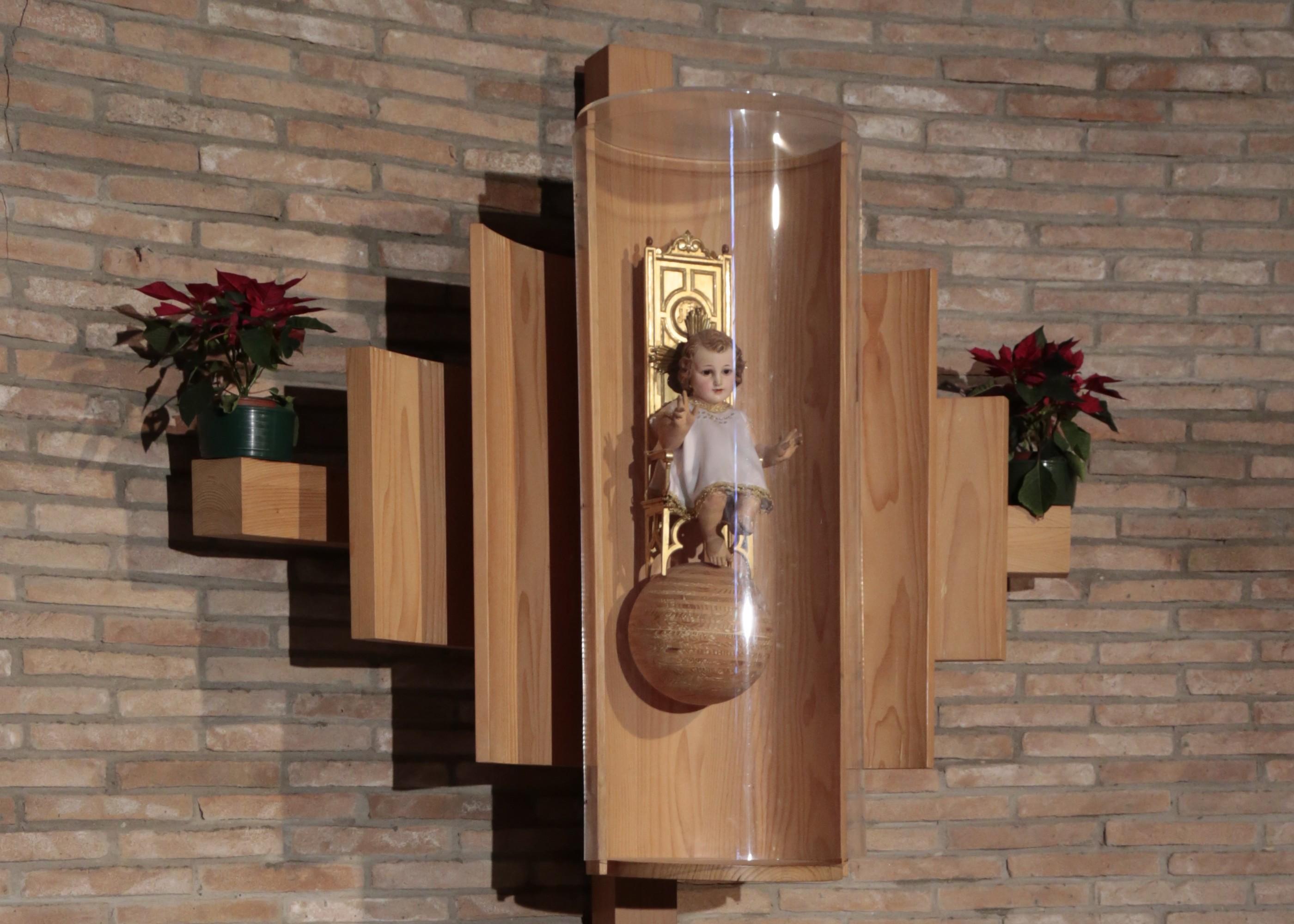 Cappella Santuario