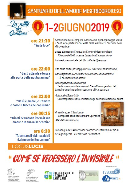 evento 1-2 giugno 2019