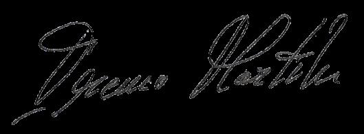 firma P. Ireneo Martín fam