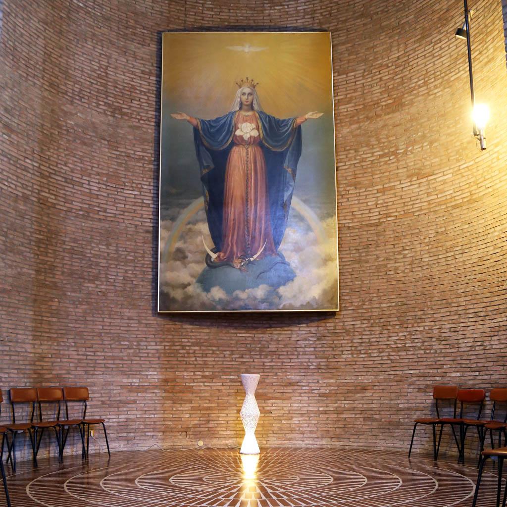 Santuario_AM_Quadro_Maria_Mediatrice_Totale1