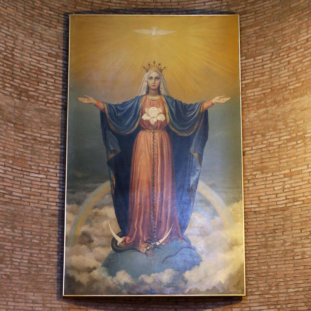 Santuario_AM_Quadro_Maria_Mediatrice_Totale2